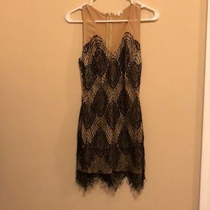For love and lemon look alike dress never worn